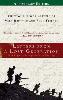 Letters from a Lost Generation (BOK)
