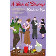 Glass Of Blessings (BOK)