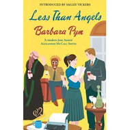Less Than Angels (BOK)