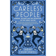 Careless People (BOK)