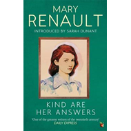 Kind are Her Answers (BOK)