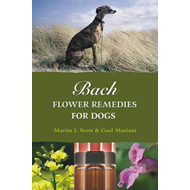 Bach Flower Remedies for Dogs (BOK)