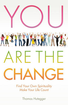 You are the Change (BOK)