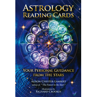 Astrology Reading Cards: Your Personal Guidance from the Stars (BOK)