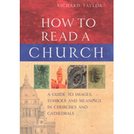 How To Read A Church (BOK)