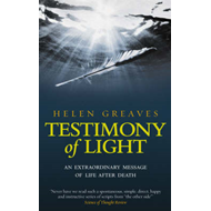 Testimony Of Light (BOK)