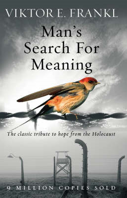 Man's Search For Meaning (BOK)