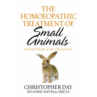 The Homoeopathic Treatment of Small Animals: Principles and Practice (BOK)