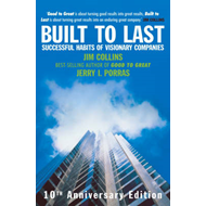 Built to Last (BOK)