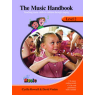 The Music Handbook - Level 2 (inc 7 Audio CDs) (BOK)