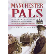 The Manchester Pals (BOK)