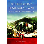 Wellington's Peninsular War (BOK)