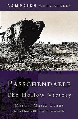 Passchendaele: The Hollow Victory (BOK)
