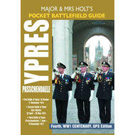 Holt's Pocket Battlefield Guide to Ypres and Passchendaele (BOK)