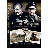 Churchill's Secret Weapons (BOK)