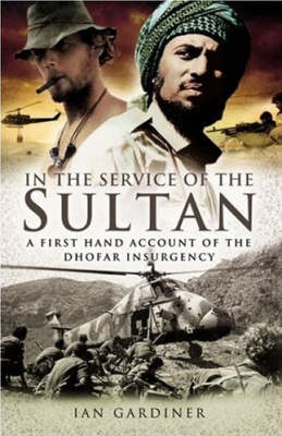 In the Service of the Sultan (BOK)