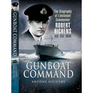 Gunboat Command (BOK)
