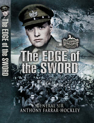 The Edge of the Sword (BOK)