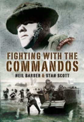 Fighting with the Commandos (BOK)
