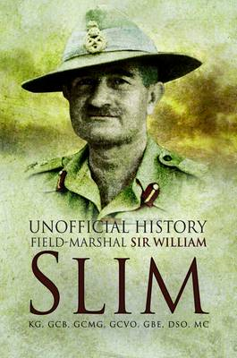 Slim: Unofficial History (BOK)