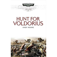 Hunt for Voldorius (BOK)