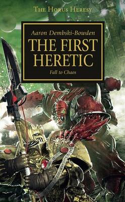 First Heretic (BOK)