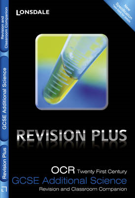 OCR 21st Century Additional Science A (BOK)