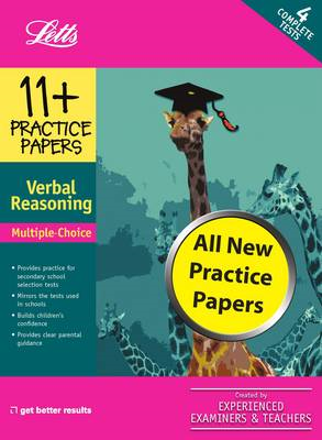 Multiple Choice Verbal Reasoning (BOK)