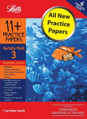 Multiple Choice Variety Pack 3 (BOK)
