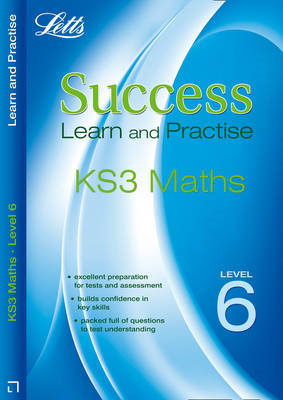 Maths Level 6 (BOK)