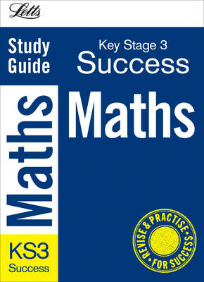 Maths: Study Guide (BOK)