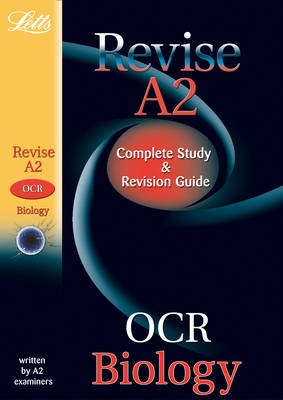 OCR Biology: Study Guide (BOK)