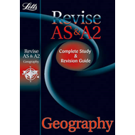 AS and A2 Geography (BOK)