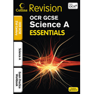 OCR 21st Century Science A (BOK)