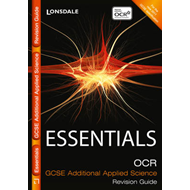 OCR Additional Applied Science (BOK)
