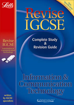 Information and Communication Technology: Study Guide (BOK)