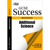 Additional Science: Revision Workbook (BOK)