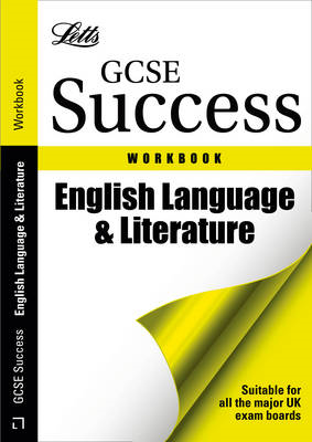 English Language and Literature: Revision Workbook (BOK)