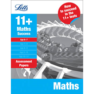 Maths Age 6-7: Assessment Papers (BOK)