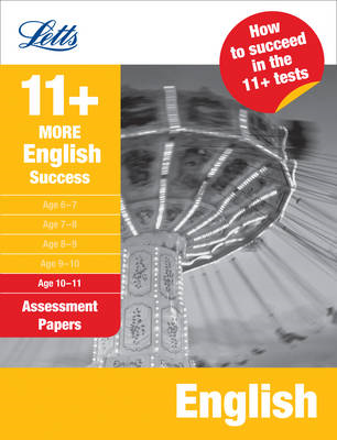 More English Age 10-11: Assessment Papers (BOK)