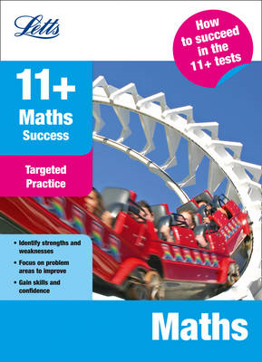 Maths: Targeted Practice (BOK)