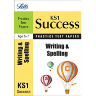 Writing and Spelling (BOK)