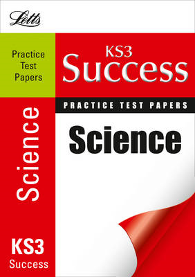Science: Practice Test Papers (BOK)