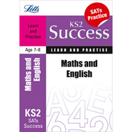Maths & English Age 7-8: Learn & Practise (BOK)