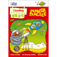 Counting Age 3-5 (BOK)