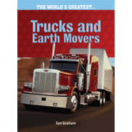 Trucks and Earth Movers (BOK)