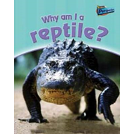 Why am I a Reptile? (BOK)