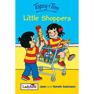 Little Shoppers (BOK)