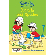 Buckets and Spades (BOK)