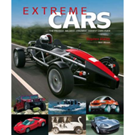 Extreme cars (BOK)